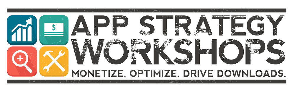 Learning from the App Strategy Workshop – Los Angeles March 26th, 2015