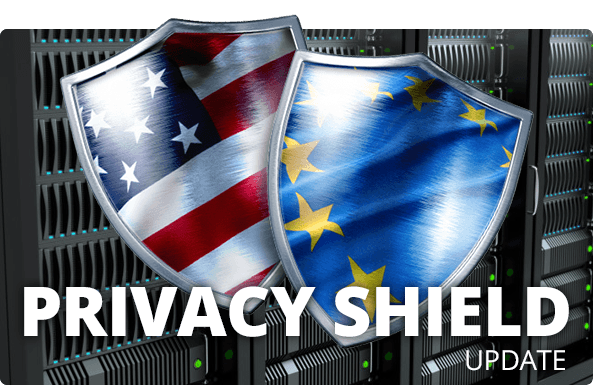 The 29 Working Party – an update to the EU Shield