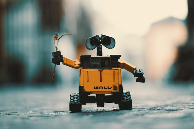 Video ad fraud bots aren't as cute as Wall-e