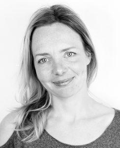 Liz, developer at Coull - Women in tech