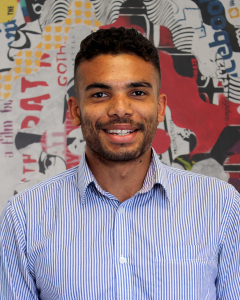 Arron, Coull account manager