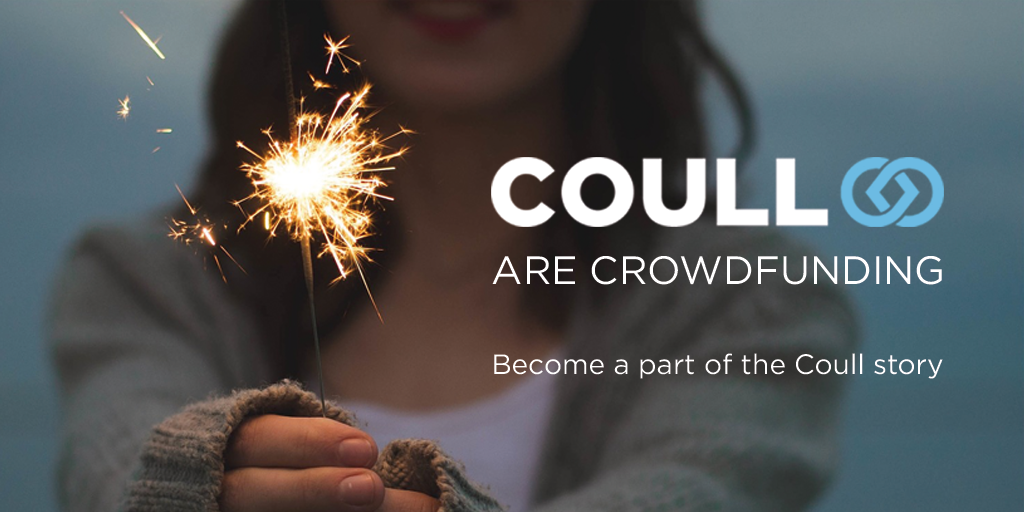 We're crowdfunding! Become a part of the Coull story