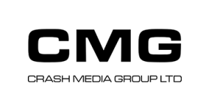 Crash Media Group logo