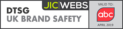 Coull's JICWEBS DTSG Brand Safety Seal