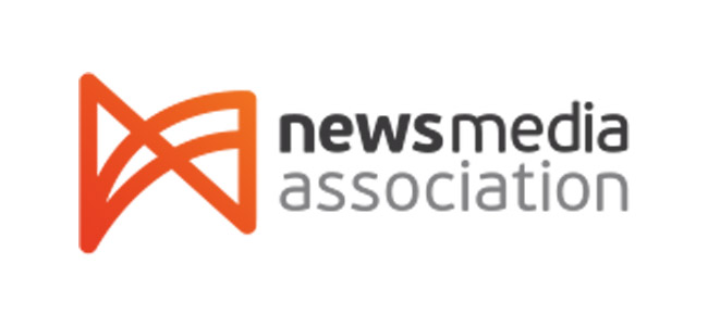 News Media Association logo