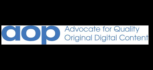 Advocate for Quality Original Digital Content logo