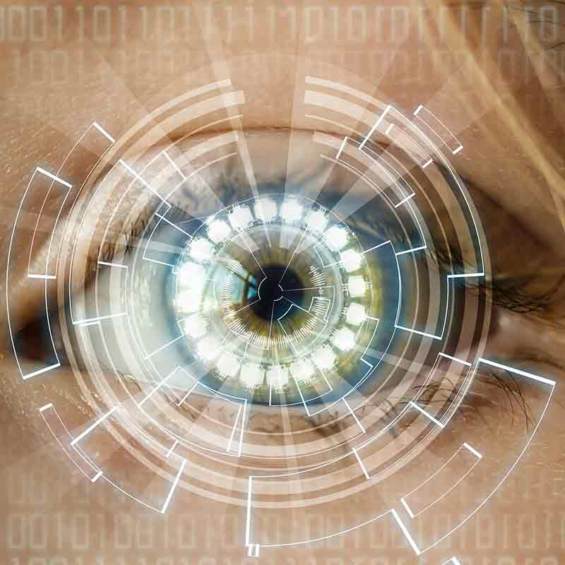 cyber eye viewability