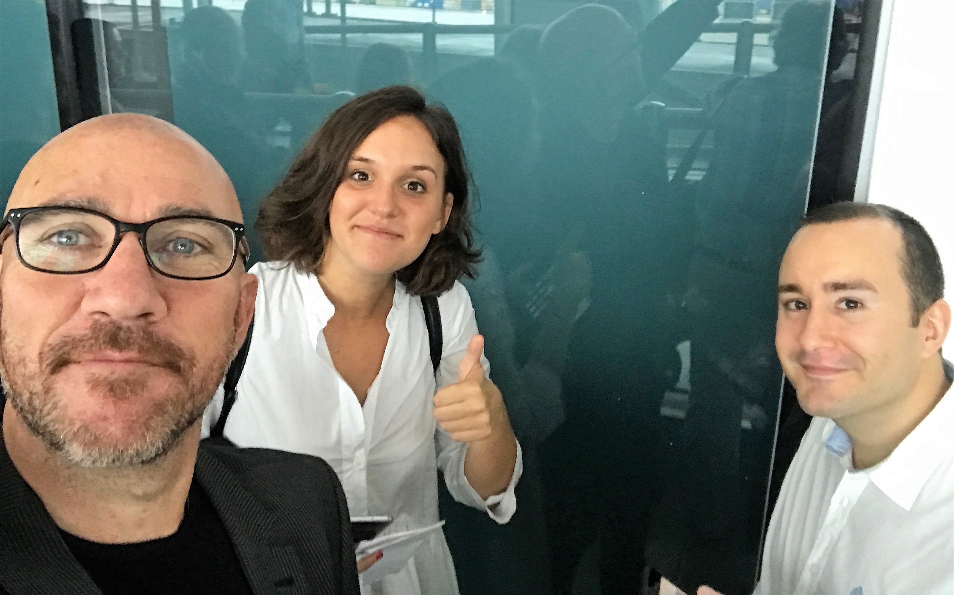 DMEXCO in a day