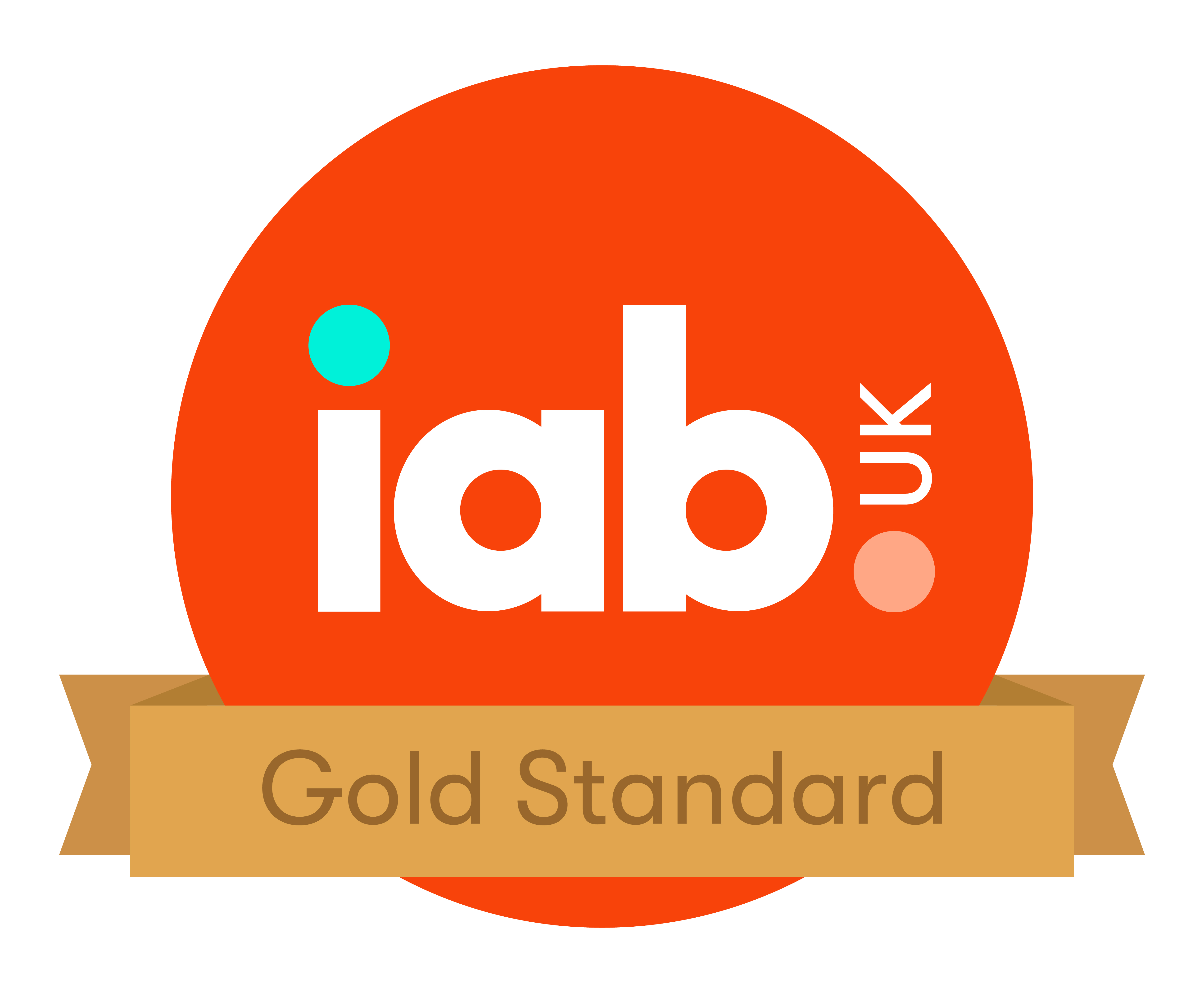 Coull is IAB Gold Standard certified